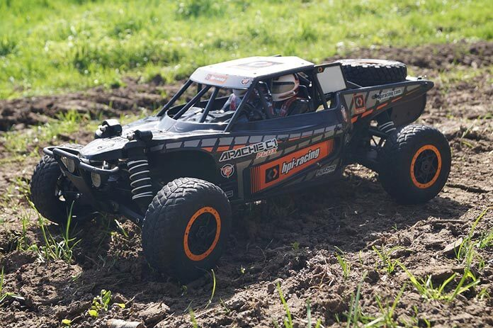 Top Rated R/C Cars You Should Know About