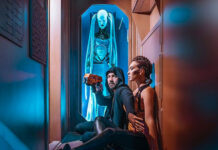 Escape Hour and Its Superb Quest and Locker Rooms